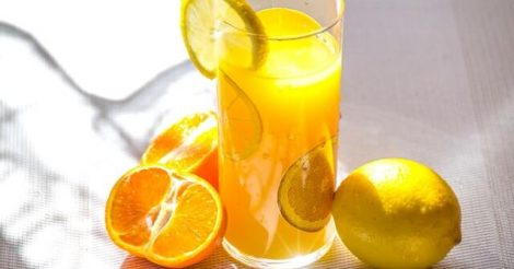 5 Alasan Pentingnya Mengonsumsi Vitamin C