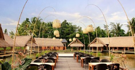 Rasakan 5 Tempat Kuliner Terbaik di Sunset Road Hotel Bali Yuk!