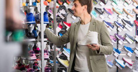 6 Tips yang Perlu Diperhatikan Saat Memilih Sepatu