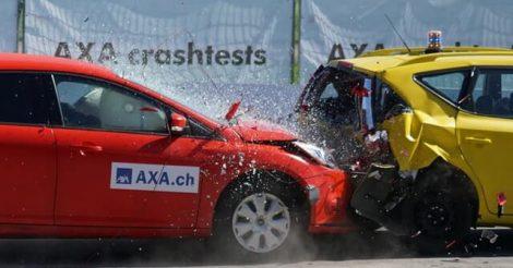 Cara Klaim Asuransi Prudential Saat Kecelakaan