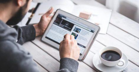 Inilah Pentingnya Membaca Artikel di Era Online