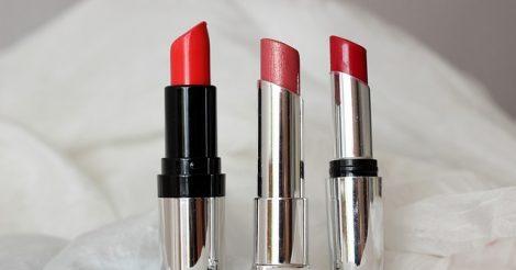 Liquid Lipstick Matte yang Harus Anda Miliki