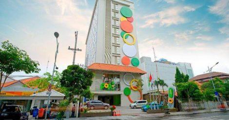 Pop Hotel Diponegoro Surabaya Sebagai yang Termurah dan Terbaik